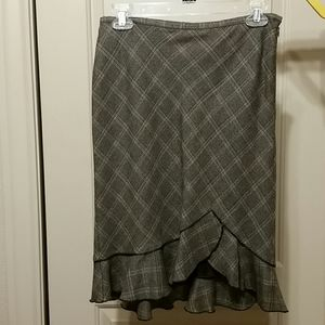 EUC WHBM pencil skirt